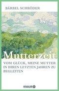 Mutterzeit (eBook, ePUB)