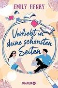 Verliebt in deine schönsten Seiten (eBook, ePUB)
