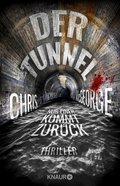 Der Tunnel - Nur einer kommt zurück (eBook, ePUB)