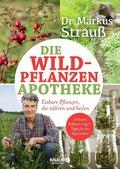 Die Wildpflanzen-Apotheke (eBook, ePUB)