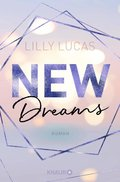 New Dreams (eBook, ePUB)