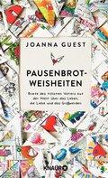 Pausenbrot-Weisheiten (eBook, ePUB)
