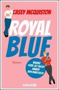 Royal Blue (eBook, ePUB)