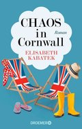 Chaos in Cornwall (eBook, ePUB)