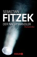 Sebastian Fitzek - Der Nachtwandler