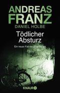 Andreas Franz - Tödlicher Absturz