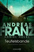 Andreas Franz - Teufelsbande