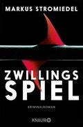 Zwillingsspiel (eBook, ePUB)