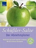 Schüßler-Salze - Der Abnehmplan