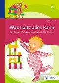 Was Lotta alles kann (eBook, PDF)
