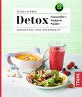 Detox - Smoothies, Suppen, Salate (eBook, ePUB)