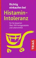 Richtig einkaufen bei Histamin-Intoleranz (eBook, ePUB)