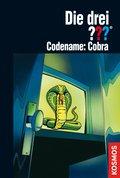 Die drei ???, Codename: Cobra (drei Fragezeichen) (eBook, ePUB/PDF)