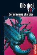Die drei ???, Der schwarze Skorpion (drei Fragezeichen) (eBook, ePUB)