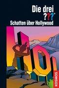 Die drei ???, Schatten über Hollywood (drei Fragezeichen) (eBook, ePUB)