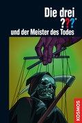 Die drei ???, und der Meister des Todes (drei Fragezeichen) (eBook, ePUB)