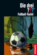 Die drei ??? Fußball-Teufel (drei Fragezeichen) (eBook, ePUB)