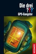 Die drei ??? GPS-Gangster (drei Fragezeichen) (eBook, ePUB)