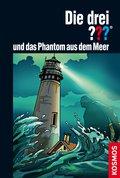 Die drei ??? und das Phantom aus dem Meer (drei Fragezeichen) (eBook, ePUB)