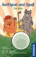 Golfspiel & Spaß für Kids (eBook, ePUB)