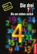 Die drei ??? Bis um sieben zurück (drei Fragezeichen) (eBook, ePUB)