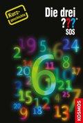 Die drei ??? SOS (drei Fragezeichen) (eBook, ePUB)