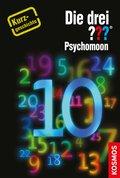 Die drei ??? Psychomoon (drei Fragezeichen) (eBook, ePUB)