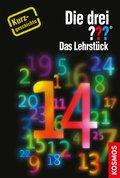 Die drei ??? Das Lehrstück (drei Fragezeichen) (eBook, ePUB)
