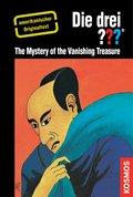 The Three Investigators and the Mystery of the Vanishing Treasure (eBook, ePUB)