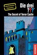 The Three Investigators and the Secret of Terror Castle (eBook, ePUB)