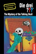 The Three Investigators and the Mystery of the Talking Skull (eBook, ePUB)