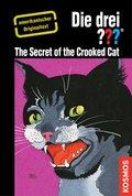 The Three Investigators and the Secret of the Crooked Cat (eBook, ePUB)