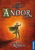 Die Legenden von Andor - Das Lied des Königs (eBook, ePUB)
