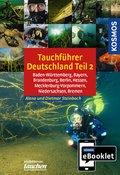Tauchreiseführer Deutschland Teil 2 (eBook, ePUB)