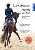 Lektionen richtig reiten (eBook, PDF)