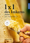 1 x 1 des Imkerns (eBook, PDF)
