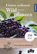 Unsere essbaren Wildpflanzen (eBook, ePUB)