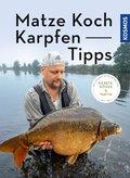 Matze Kochs Karpfen-Tipps (eBook, PDF)