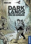 Darklands - Höhle des Schreckens (eBook, ePUB)