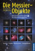 Die Messier-Objekte (eBook, PDF)