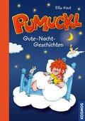 Pumuckl Vorlesebuch - Gute-Nacht-Geschichten (eBook, ePUB)