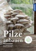 Pilze anbauen (eBook, PDF)