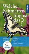 Welcher Schmetterling ist das? (eBook, ePUB)