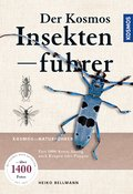 Der KOSMOS Insektenführer (eBook, PDF)
