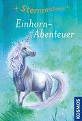 Sternenschweif,Doppelband, Einhornabenteuer (eBook, ePUB)