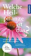 Welche Heilpflanze ist das? (eBook, ePUB)