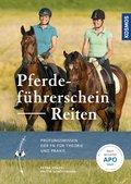 Pferdeführerschein Reiten (eBook, PDF)