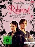 Rubinrot - Liebe geht durch alle Zeiten, 1 DVD