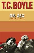 Dr. Sex (eBook, ePUB)