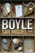 San Miguel (eBook, ePUB)